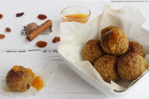 Crocchette di patate dolci for Patate dolci americane