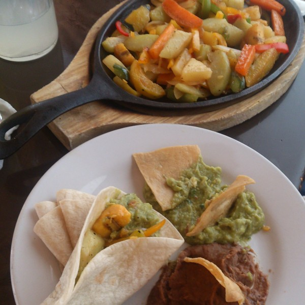 Una vegetariana in cucina goes to mexico - Una vegetariana in cucina ...