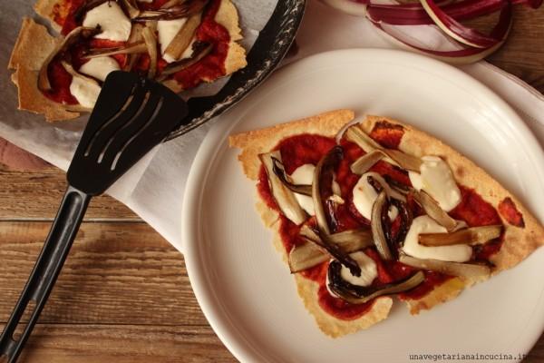 Pizzadicarasaucontardivoestracchino_unavegetarianaincucina_01