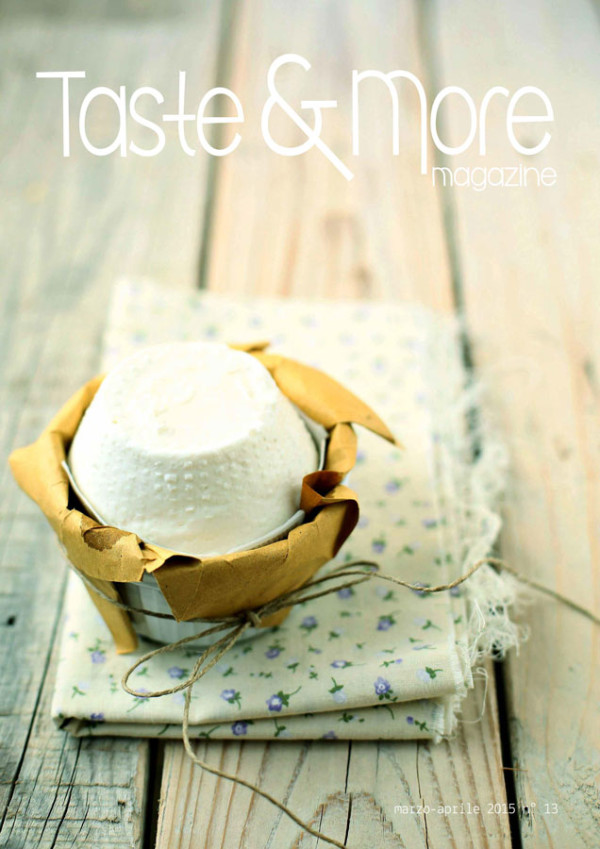 Taste&More-Magazine-marzo-aprile-2015-n°-13_unavegetarianaincucina