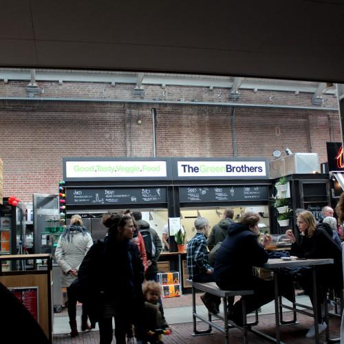 TheGreenBrother_Foodhallen_Amsterdam