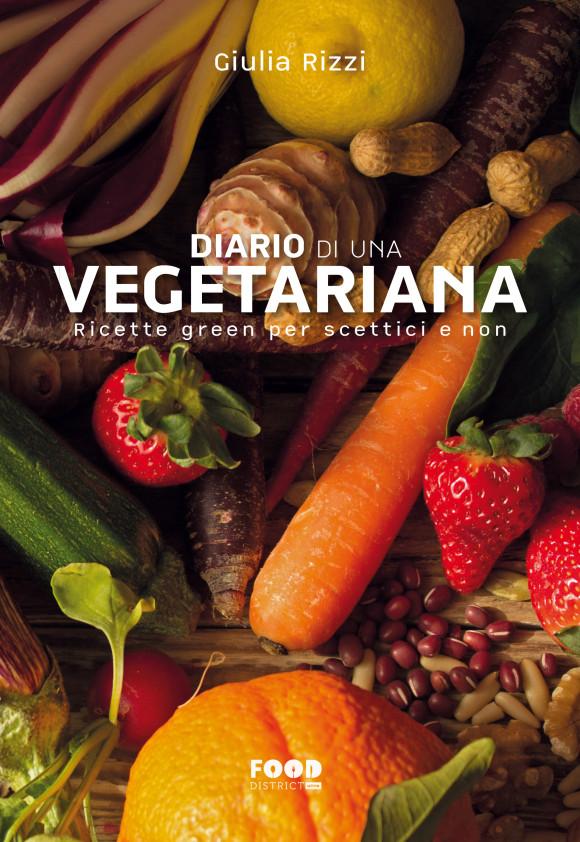 diario di una vegetariana