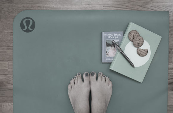 giulia rizzi cibo yoga comunicazione