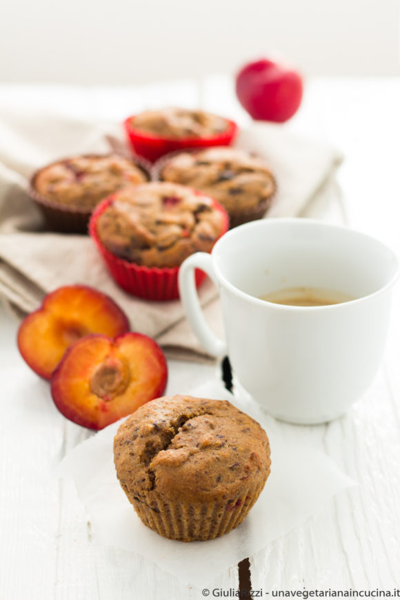 muffin sugarfree susine