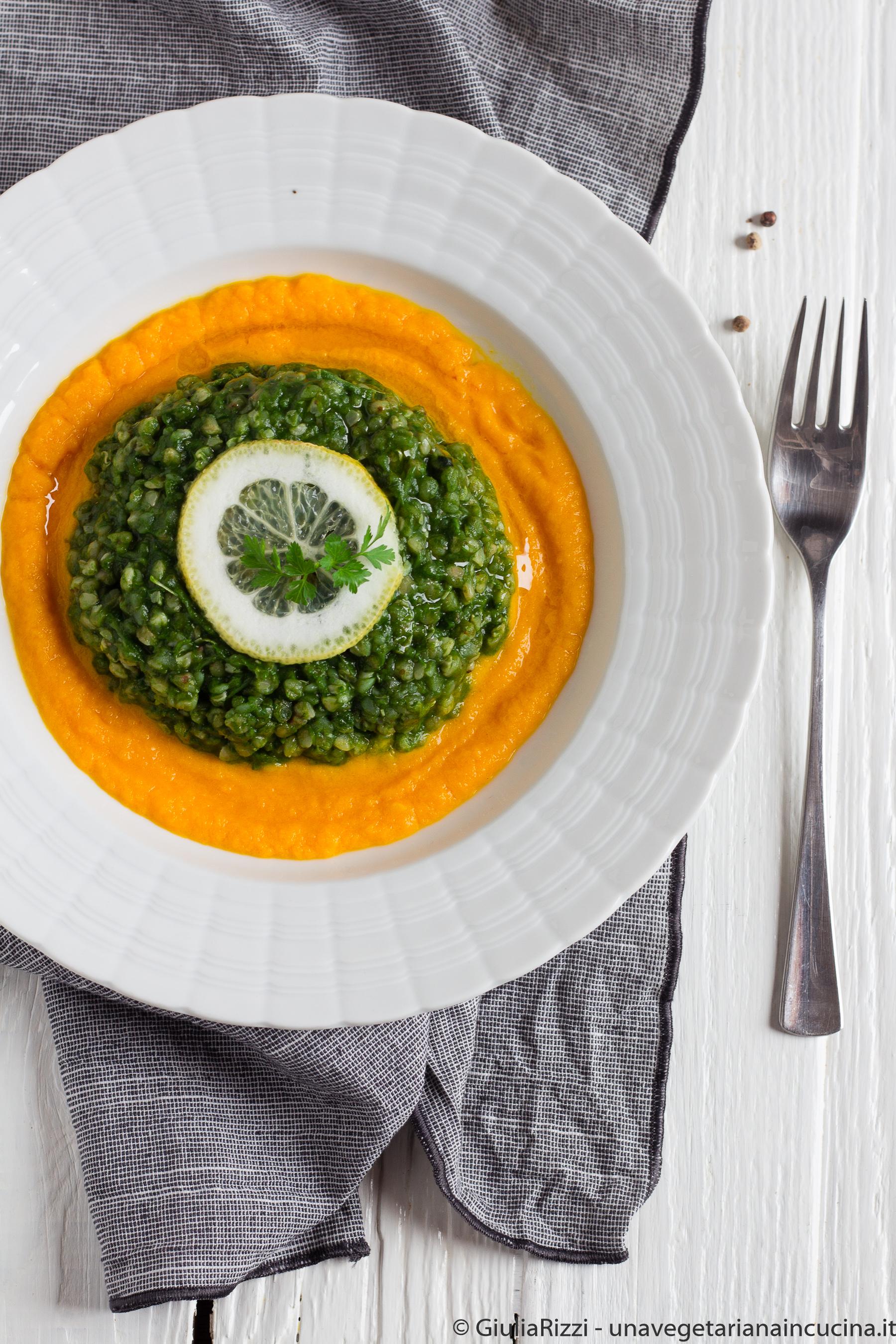 grano saraceno carletti carote