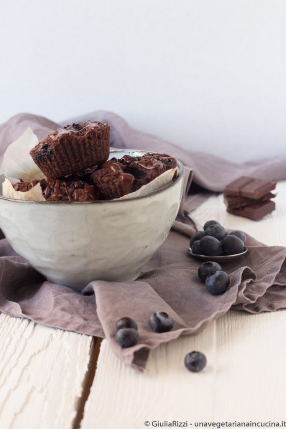 tortini cacao cocco