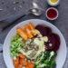 bowl speziata quinoa