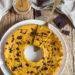 ciambella speziata zucca senza glutine