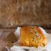 pumpkin bread senza glutine